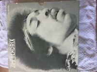 Rare Jimi Hendrix Polydor Vinyl LP box set 11LP + double album Stereo 2625 040