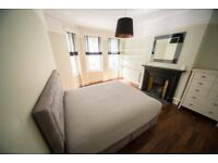 Lovely Spacious Double Room with ensuite available to share a gorgeous house with professionals