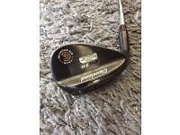 Cleveland CG15 58 degree left handed wedge