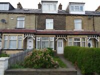 *** FOUR BEDROOM TERRACE HOUSE BD7***184 CLAYTON ROAD