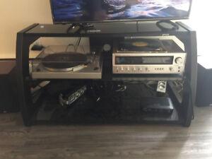 FANTASTIC VERSATILE TV STAND