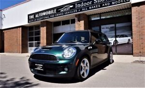 2010 MINI Cooper Clubman SPECIAL! COOPER CLUBMAN S PANO ROOF NO