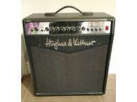 Hughes and Kettner Attax Reverb Amp