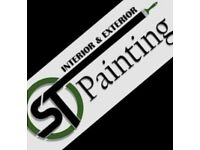 ST PAINTING - PAINTER