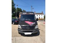 Mercedes Sprinter 311CDI LWB No Vat
