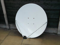 Channelmaster Satellite Dish