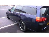 Honda Accord 2.2 Diesel, 142,000k, MOT til December OFFERS?