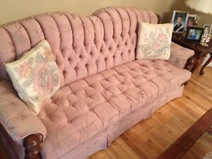 Couch, Love Seat, Chair (3 piece set)