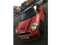 Mini jcw 2011 TOP SPEC!!!