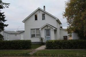 Affordable Beginnings! 307 Burrows Ave West, Melfort