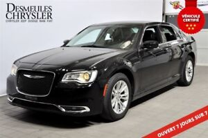 2016 Chrysler 300 TOURING**ENS. LIMITED**TOIT**CUIR