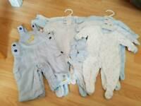 Baby Clothes - Newborn