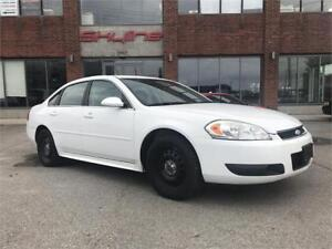 2013 CHEVROLET IMPALA!$54.71 BI-WEEKLY WITH$0 DOWN!NO ACCIDENTS!