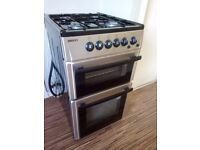 Beko gas cooker - VGC- delivery available.