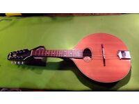 Ozark 2240 Celtic Flat-Back Mandolin