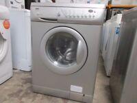 Zanussi Zwd1471s Washer/Dryer