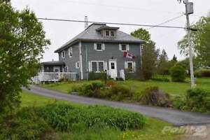 Homes for Sale in Union Square, Nova Scotia $185,000