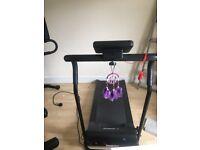 treadmill , must go!
