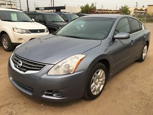 2012 Nissan Altima 2.5S (CLEAN CARPROOF)(LOW KMS)(INSPECTED)