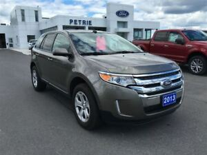 2013 Ford Edge SEL - AWD, HEATED SEATS, BLUETOOTH ...