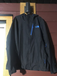 MEN'S DRYZZLE Gore-Tex® JACKET - Size Large