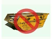 ♻ Rubbish Removal ♻ Skip Alternative ♻ No Skips 🚫 Same Day Collections
