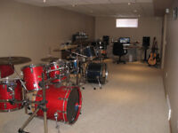 Drum Lessons for the Novice to Advanced Player