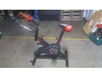 Home Gym Exercise Bike