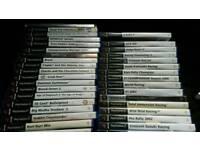 Playstation 2 game job lot