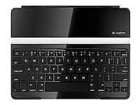 Logitech ultrathin keyboard for iPad