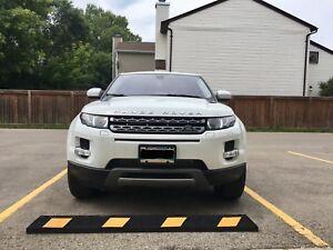 Land Rover evoque Pure Plus