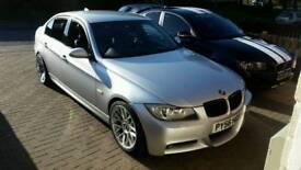 BMW 335d M sport Twin Turbo