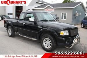 2009 Ford Ranger Sport 4X4! RARE MODEL!