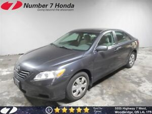 2009 Toyota Camry LE| (AS-IS) Power Group Options!