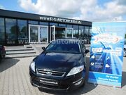 Ford Mondeo Turnier Business Edition mit Garantie