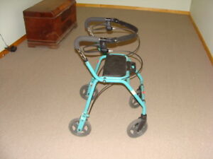 3 Walkers in Great Condition
