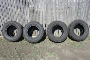 Very new Tires