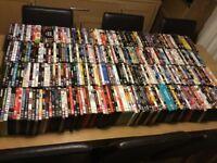 400 dvd's (make me an offer)