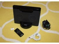 Sony Speaker & Dock for iPod / iPhone 4