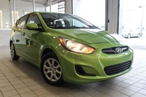 2013 Hyundai Accent GL BLUETOOTH, BAS KM