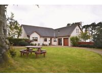 Filstone, Hollybush, KA6 6HA Offers Over £380,000 ***Estimated value £425,000***