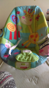 Baby chair great condition