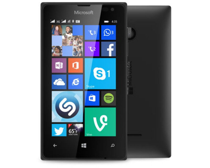 Microsoft Lumia 435 windows 10 smartphonein Tottenham, LondonGumtree - Hi! Selling my used Microsoft Lumia 435 windows 10 smartphone only used once. The phone is in pristine as new condition, no visible scratches and is unlocked/SIM free, which means that you can use it on any UK mobile network! I am also including the...