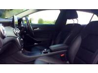 2016 Mercedes-Benz G-Class GLA 200d Sport 5dr Automatic Diesel Hatchback