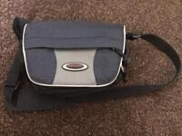 Vanguard camera case