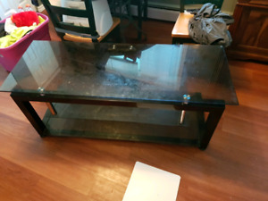 """42"""" lg led tv and tv stand for sale"""