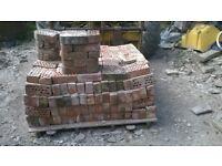 Barnstable bricks