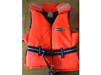 Baltic life jacket. Adult.