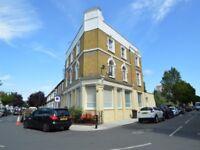1 bedroom flat in Gosterwood Street, Deptford SE8