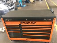 Snap on classic 78 tool box for sale